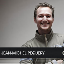 Jean-Michel PEQUERY